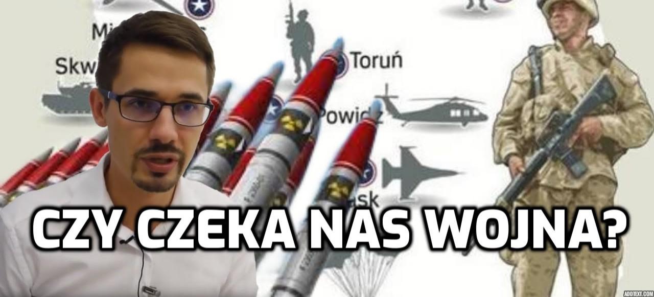 Broń atomowa zmierza do Polski. Europa na krawędzi. Co musi wiedzieć przyszły prezydent?