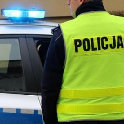 REGION: Pijana matka przewoziła dwójkę dzieci