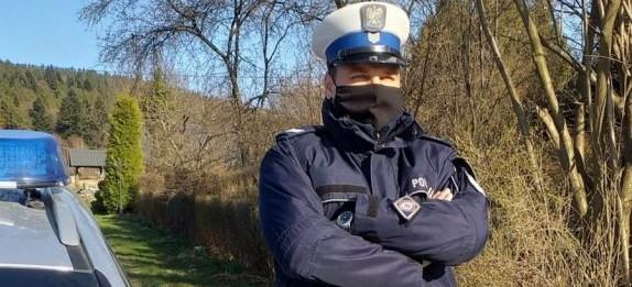 Od dziś nowe obostrzenia. Policja zapowiada zdecydowane egzekwowanie przepisów