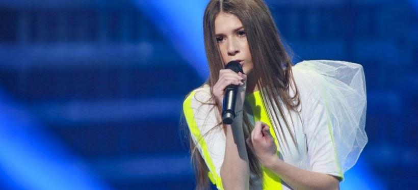 Roksana Węgiel z nagrodą MTV EMA 2019 dla najlepszego polskiego wykonawcy!