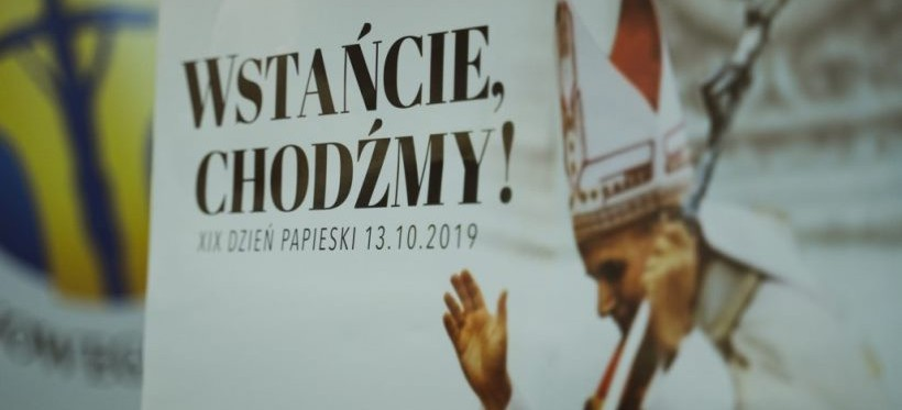 XIX Dzień Papieski w Rzeszowie. Koncert Krzysztofa Kiljańskiego i Wioska Papieska