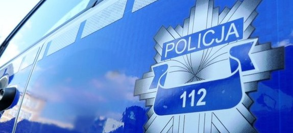 Policjanci reanimowali mężczyznę, który miał zawał serca