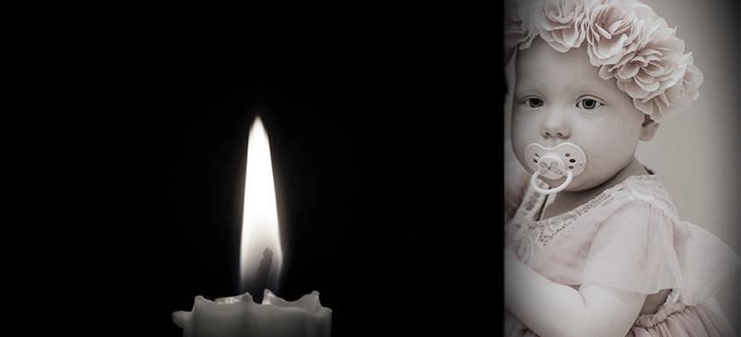 Zmarła 2-letnia Iza Kmiotek. Walczyła z białaczką