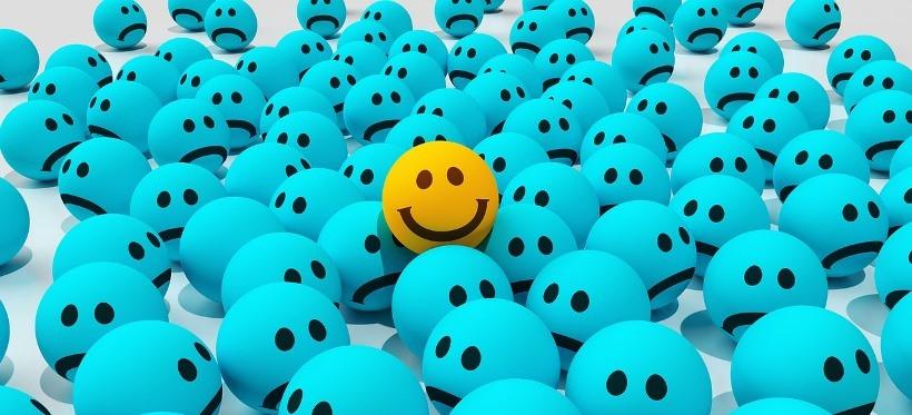Pismo obrazkowe wraca do łask? – Światowy Dzień Emoji
