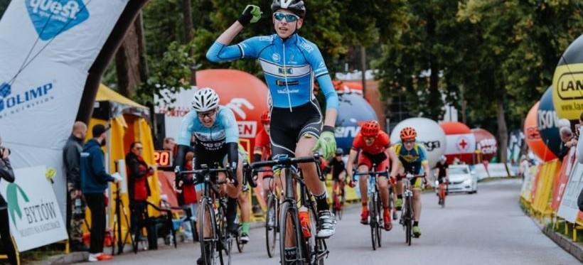 Wyścig kolarski Orlen Lang Team w 2020 roku w Rzeszowie!