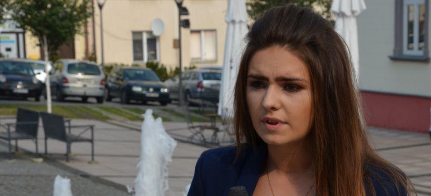 Czas na Zmianę Dla Rozwoju. Justyna Szałajko o swojej decyzji (FILM)