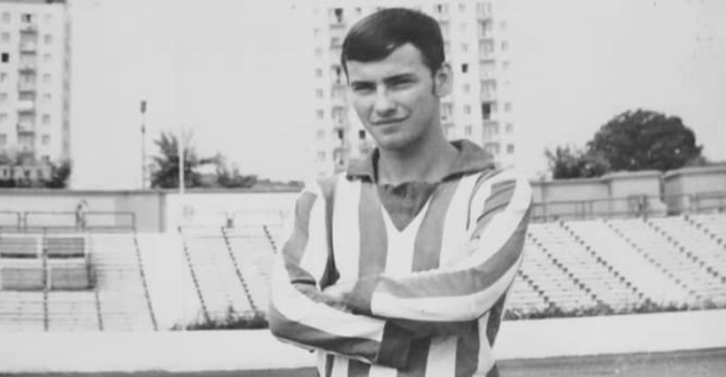 Zmarł Janusz Krawczyk, zdobywca Pucharu Polski ze Stalą Rzeszów