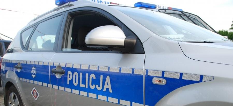 RZESZÓW: Kolizja na Krakowskiej. Policja szuka świadków