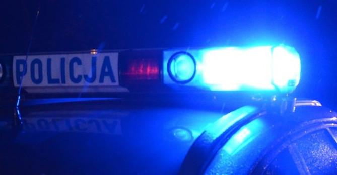 TRAGEDIA: Najechała na leżącego na jezdni mężczyznę