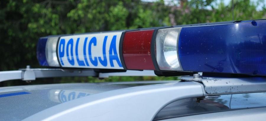 Tragiczny wypadek w Krasnem. Nie żyje 53-latka!
