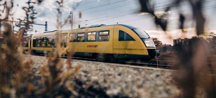 Pociąg Przemyśl-Praga nie zatrzyma się w Rzeszowie