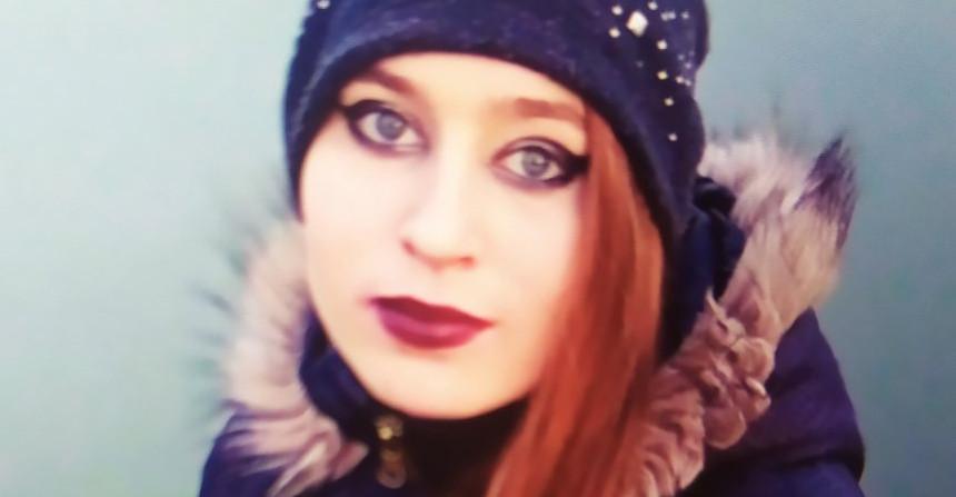 UDOSTĘPNIJ: Zaginęła 17-letnia dziewczyna. Policja prowadzi poszukiwania