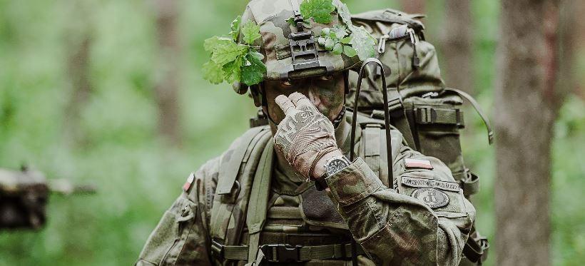Ćwiczenia rzeszowskich żołnierzy z wojskami ANAKONDA-20! (ZDJĘCIA)