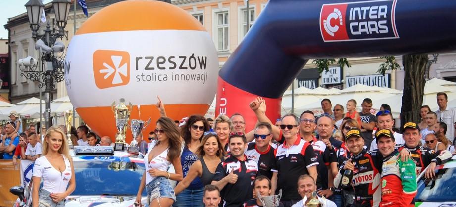 27. Rajd Rzeszowski