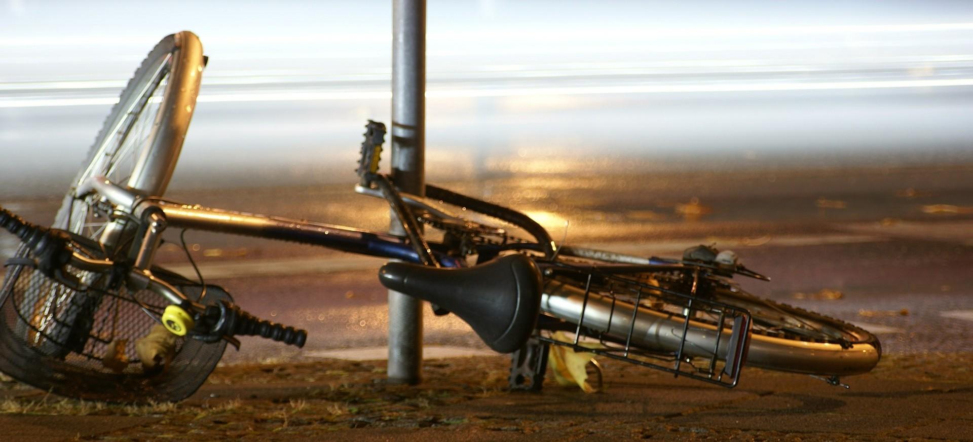 PODKARPACIE: Śmiertelne potrącenie rowerzysty