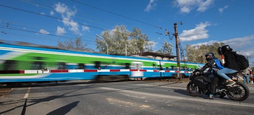 Pod przejazdem kolejowym w Łańcucie powstanie tunel drogowy!