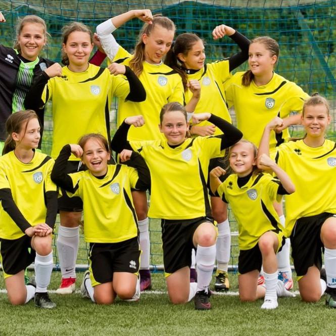 Sanok ma świetne piłkarki! Reprezentacjo Polski, weź przykład i wygraj z Senegalem! (ZDJĘCIA)