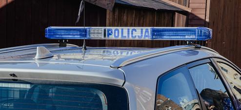 35-letni mężczyzna utonął w Jeziorze Solińskim