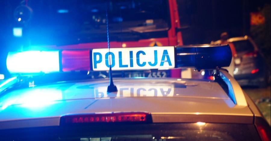 PODKARPACIE: 5-letni chłopczyk wypadł z okna na trzecim piętrze