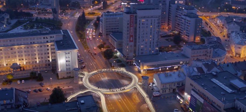 Film promujący Rzeszów zwyciężył w konkursie Kryształy PR-u! (WIDEO)
