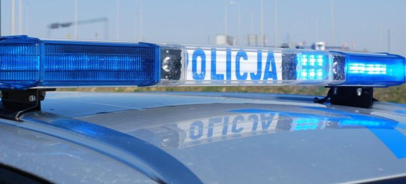 Wypadek w okolicach Rzeszowa. Ciągnik przygniótł traktorzystę