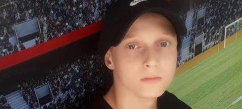"""""""Piątka dla Mateusza"""" – akcja charytatywna dla 16-latka z Rzeszowa"""