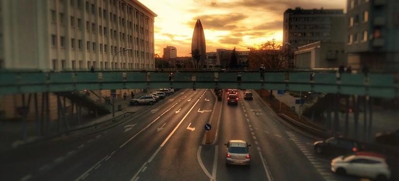Miasta przyjazne kierowcom. Rzeszów poza czołówką [RANKING]