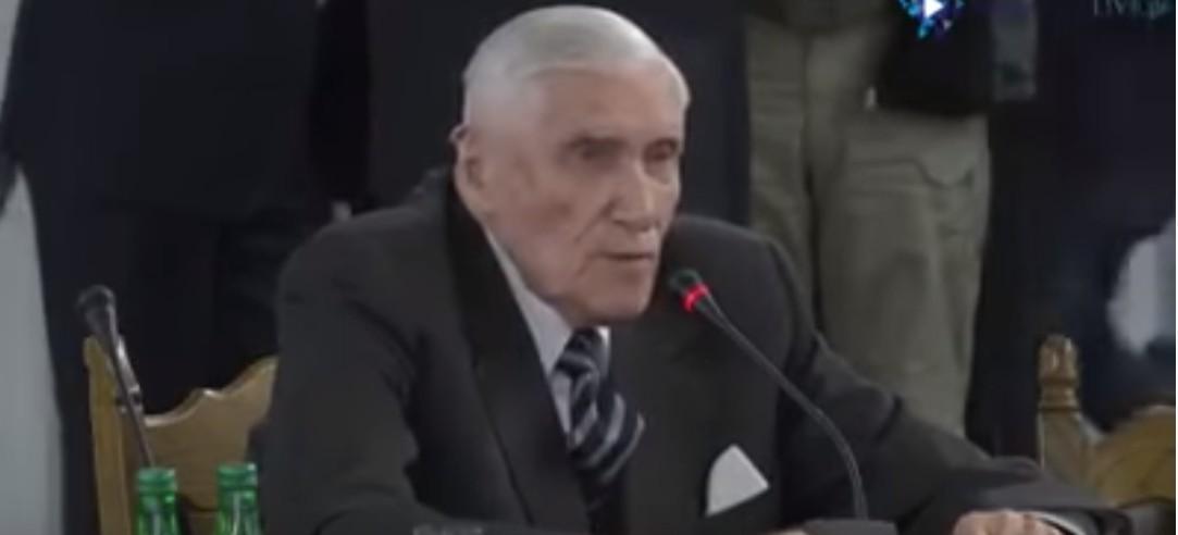 prof. WITOLD KIEŻUN: Polska jest KOLONIĄ GOSPODARCZĄ od roku 1989 ! (VIDEO)