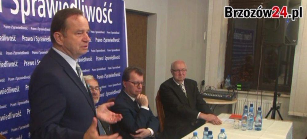 Mocne słowa marszałka Ortyla. Burmistrz Rzepka nie dotrzymuje słowa (VIDEO)