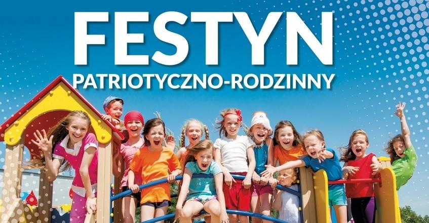Festyn patriotyczno-rodzinny na Lisiej Górze