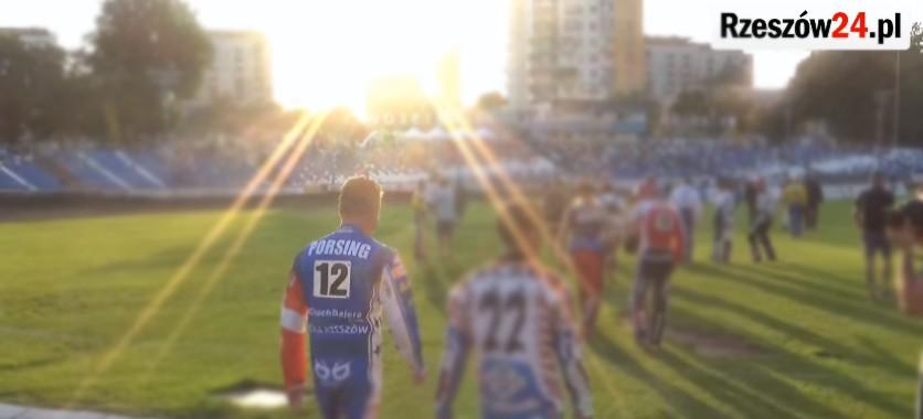 ŻUŻEL: Nicklas Porsing atakuje Stal Rzeszów. Klub odpiera zarzuty