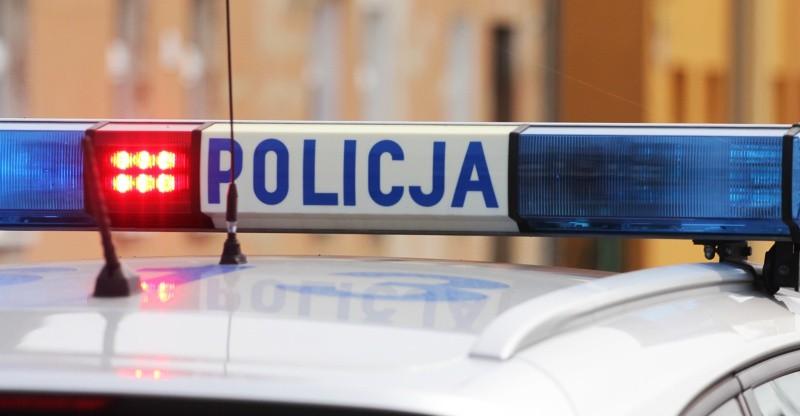 REGION: Tragiczny wypadek na Wisłostradzie. Zginął roczny chłopczyk