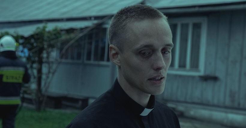 """Film """"Boże Ciało"""" został nominowany do Oscara!"""