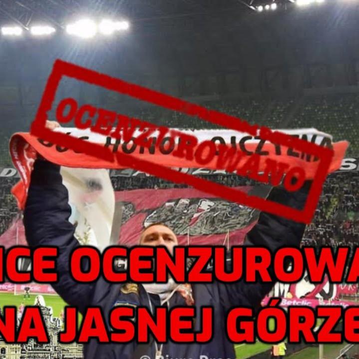 Uczczenie bohaterów Bitwy Warszawskiej ocenzurowane na Jasnej Górze? (VIDEO)