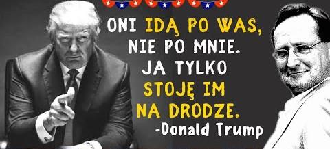 Wojciech Cejrowski o problemach USA