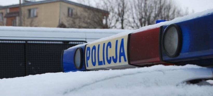 RZESZÓW. Wypadek z udziałem pijanego kierowcy! Jedna osoba ranna