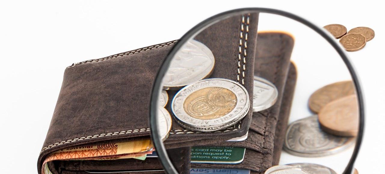 Odnaleziono portfel wraz z pieniędzmi!