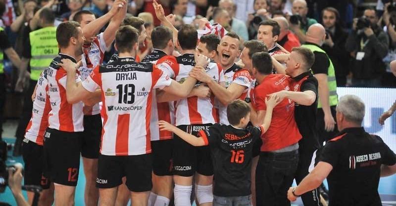 Klubowe MŚ w siatkówce zawitają do Rzeszowa