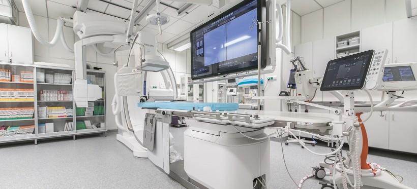 RZESZÓW: Nowoczesny sprzęt dla Szpitala Wojewódzkiego nr 2! (FOTO)