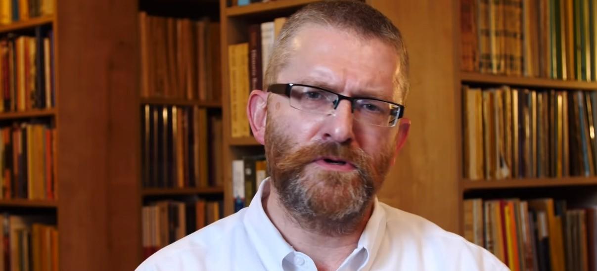Szambo wybiło – Grzegorz Braun (VIDEO)