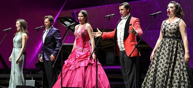KONKURS! Do wygrania podwójne zaproszenie na Koncert Wiedeński!