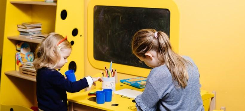 Rzeszowska przychodnia z kącikiem zabaw dla dzieci? Zagłosuj! (WIDEO)