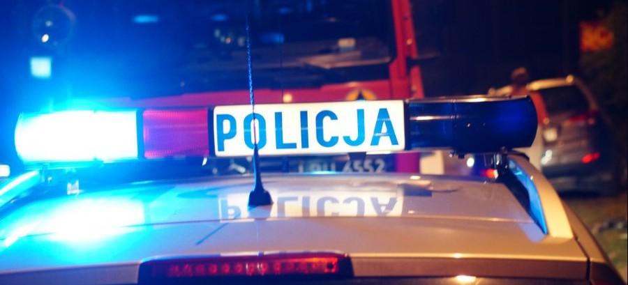 """REGION: 16 wypadków, 2 osoby zginęły, 22 zostały ranne – bilans policyjnej akcji """"Boże Narodzenie"""""""