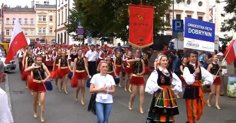 RZESZÓW: II Festiwal Musztry Paradnej Consavia. Będzie barwny korowód i pokazy na Stadionie Miejskim! (WIDEO)