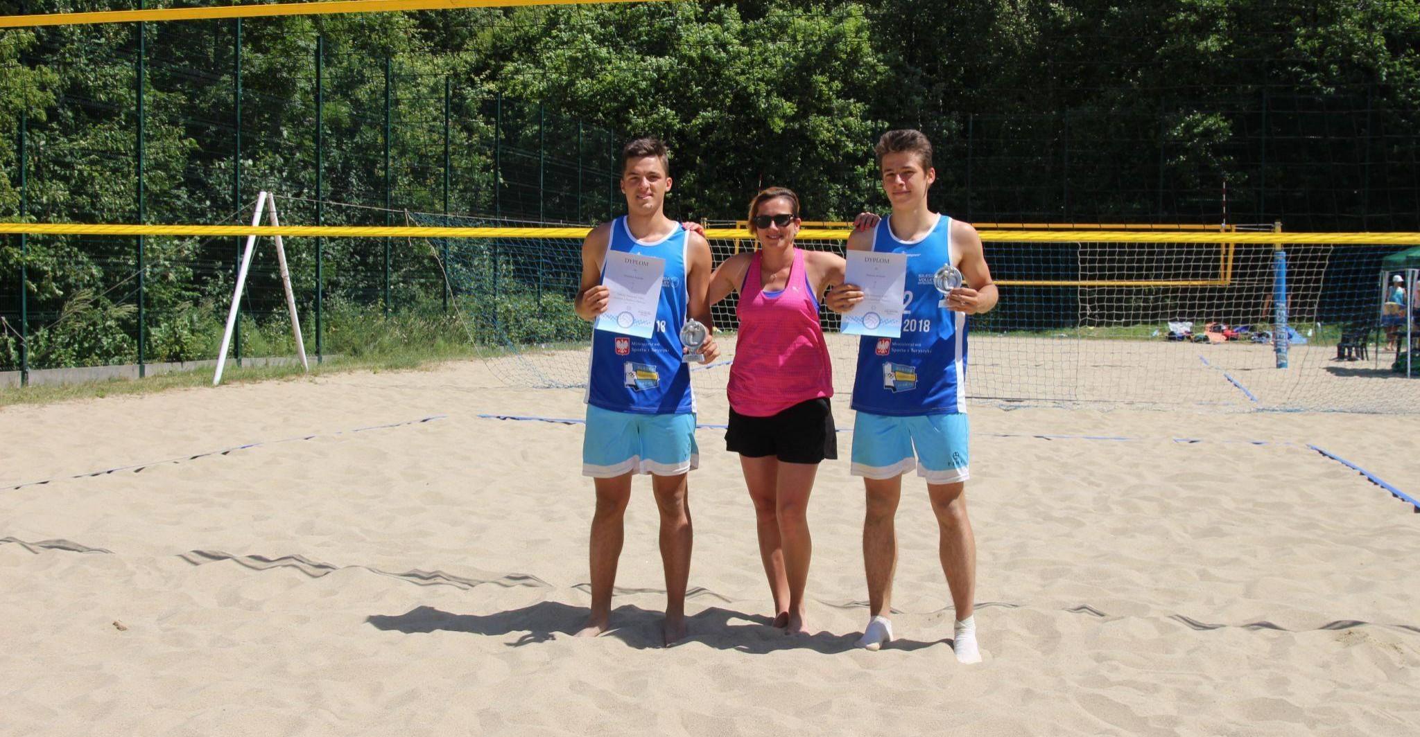 Bracia Bodziak w finale mistrzostw Polski! (ZDJĘCIA)