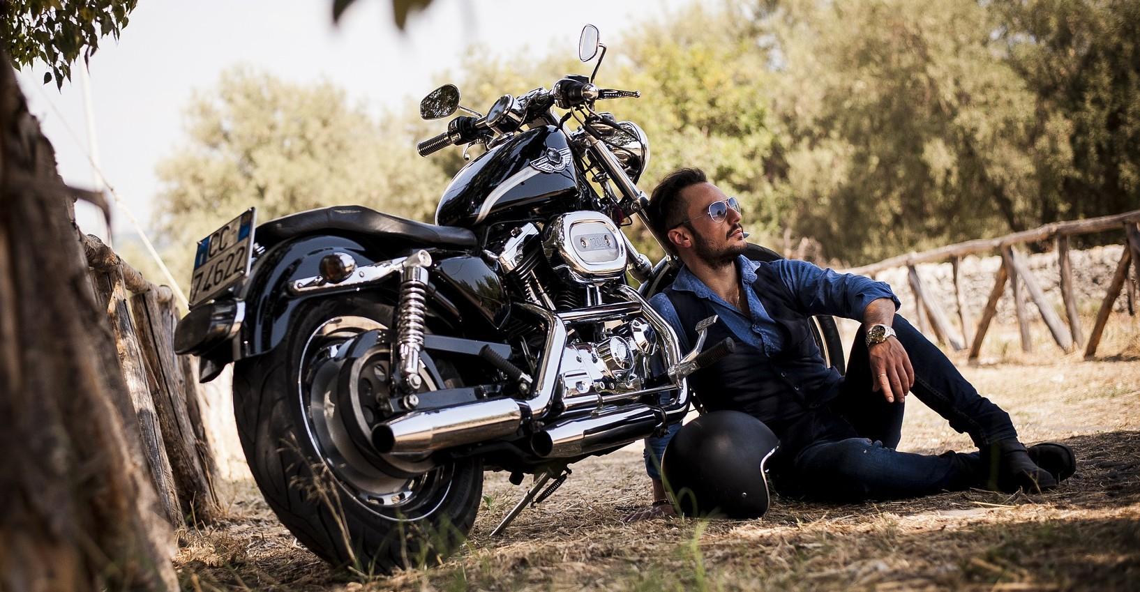 Zlot miłośników motocykli, pokaz kulturystyczny i koncerty. JAŚ WĘDROWNICZEK zaprasza!