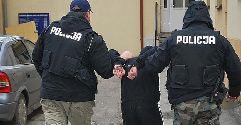 Udaremniona próba ucieczki więźniów z sortowni Poczty Polskiej