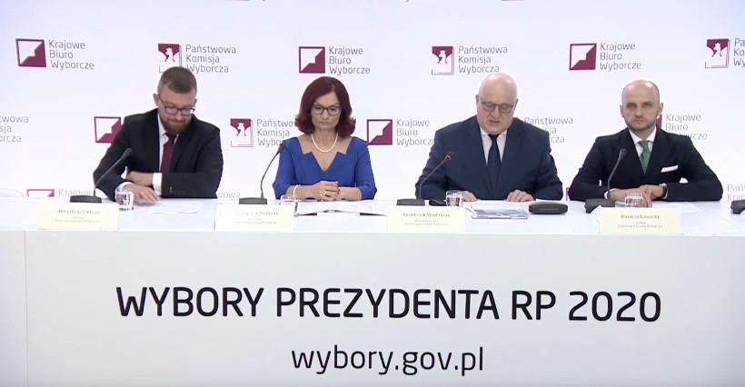 WYBORY 2020: Frekwencja w Rzeszowie i na Podkarpaciu (GODZINA 12:00)