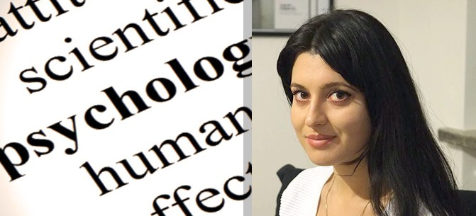 Psychologia towarzyszy w pracy każdemu