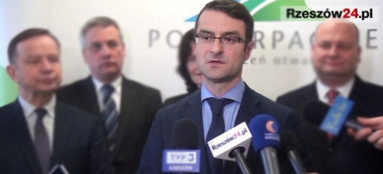 Tomasz Poręba wiceprezesem Polskiego Komitetu Olimpijskiego